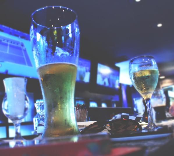 St. Louis Blogger STL Drink Food Wine Beer Mixology Lindsay PAttan