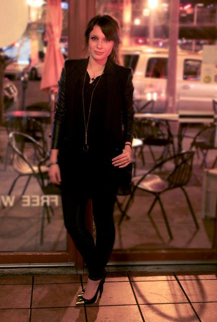 St. Louis Fashion Blogger