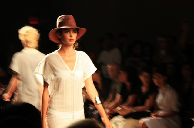 Made by VOZ nyfw ss14