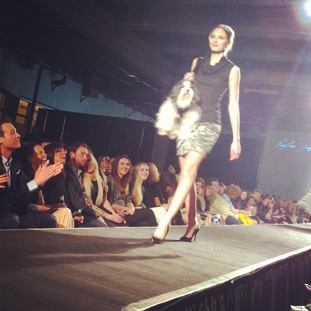Saint Louis Fashion Week STLFW St. Louis Fashion Blogger