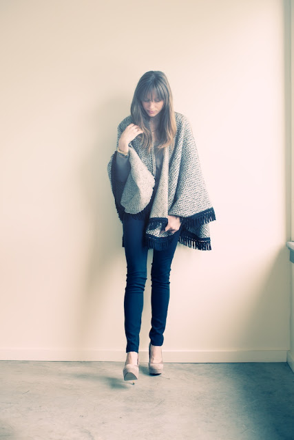STL Fashion Blogger Lindsay Pattan