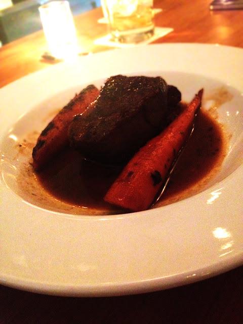 Pastaria STL St. Louis clayton saint pasta italian dining restaurant review critic blog gerard craft lindsay pattan heartland underdog miss ohio vintage