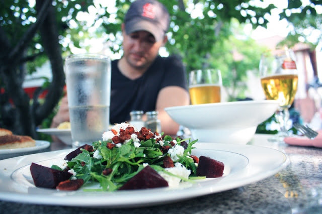 Best St. Louis Patio Dining Top List STL Blogger