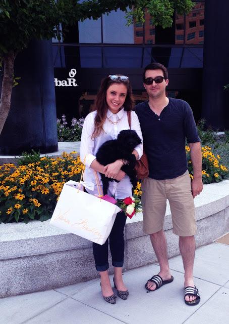St. Louis Fashion Blog