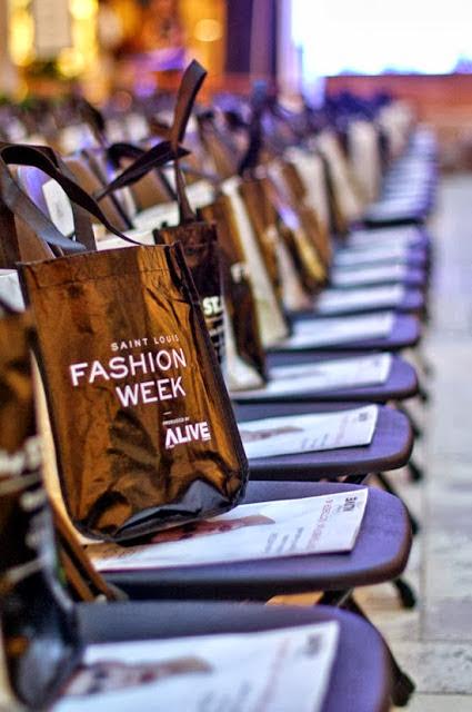 STLFW Saint Louis Fashion Week Producer