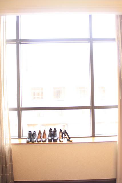 St. Louis Staycation Hyatt Regency The Arch