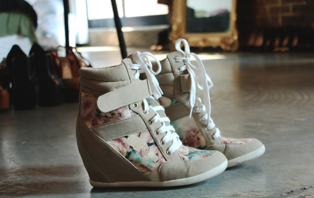 wedge sneakers st louis fashion
