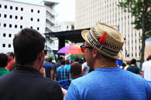 Pride Fest St. Louis 2013 Photos Photo Gallery Downtown Parade