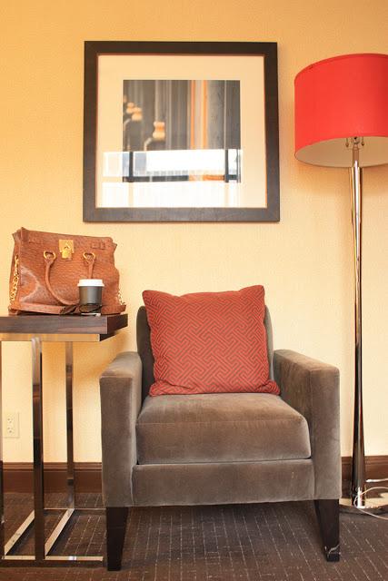 St. Louis Best Staycation Hyatt Regency The Arch