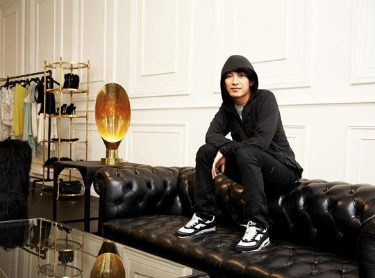 Alexander Wang Balenciaga Creative Director News