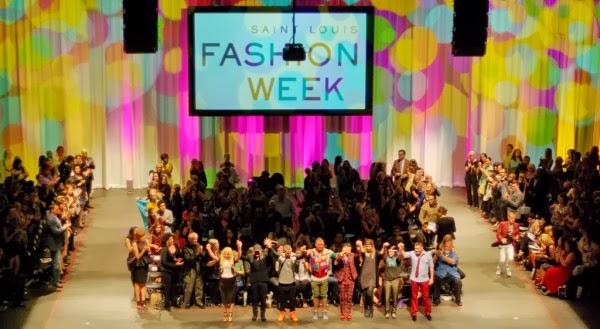 Project runway Fabulous fox theatre st louis