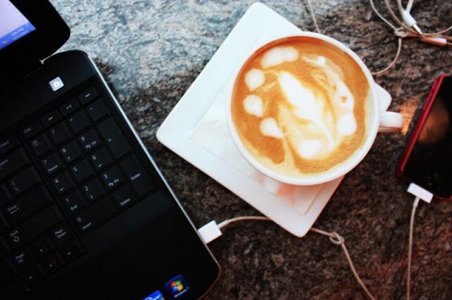 coffee downtown st. louis