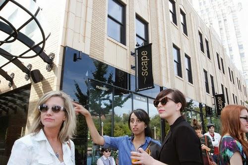 st. louis fashion central west end