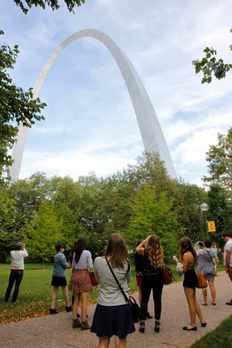 st. louis is awesome