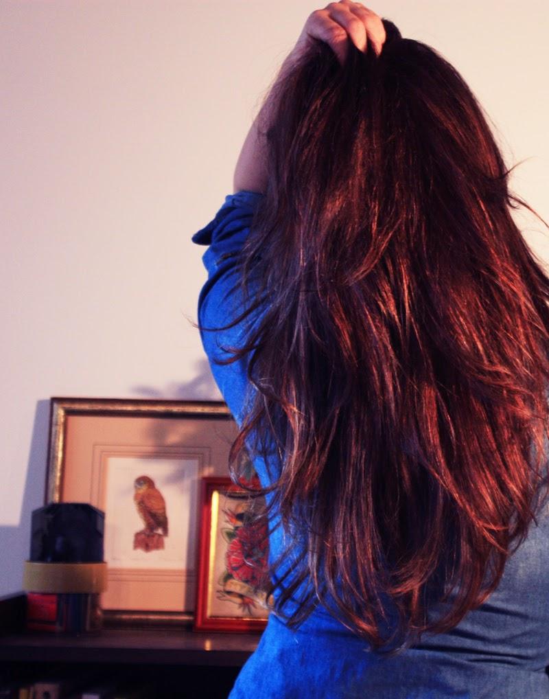 Downtown St. Louis Salons - Hair Stylist Kristen Linares