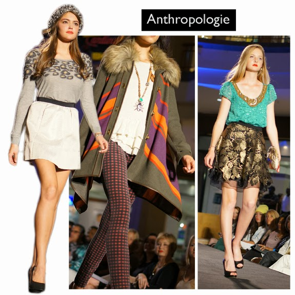 Saint Louis Fashion Week Photos