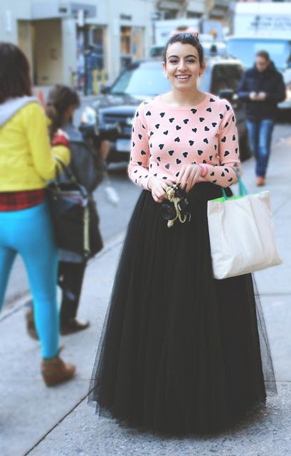 St. Louis Fashion Blog Covers IFBCON Street Style