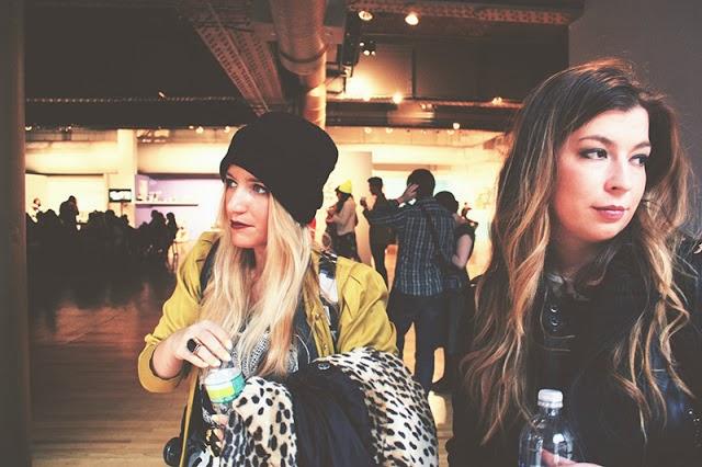 Fashion Blogger in STL Missouri