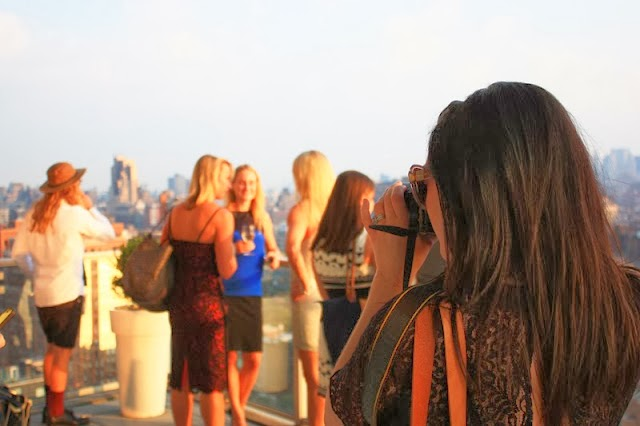 St. Louis Fashion Blogger - Top Moments of 2013