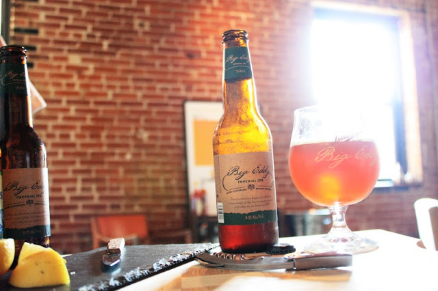 St. Louis Beer Review leinenkugel