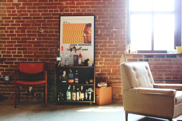 places | majestic stove lofts (downtown st. louis)
