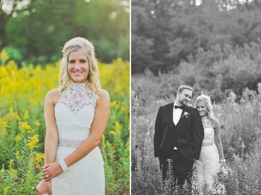 Wildlife Prairie Park Wedding Photography Edwards IL