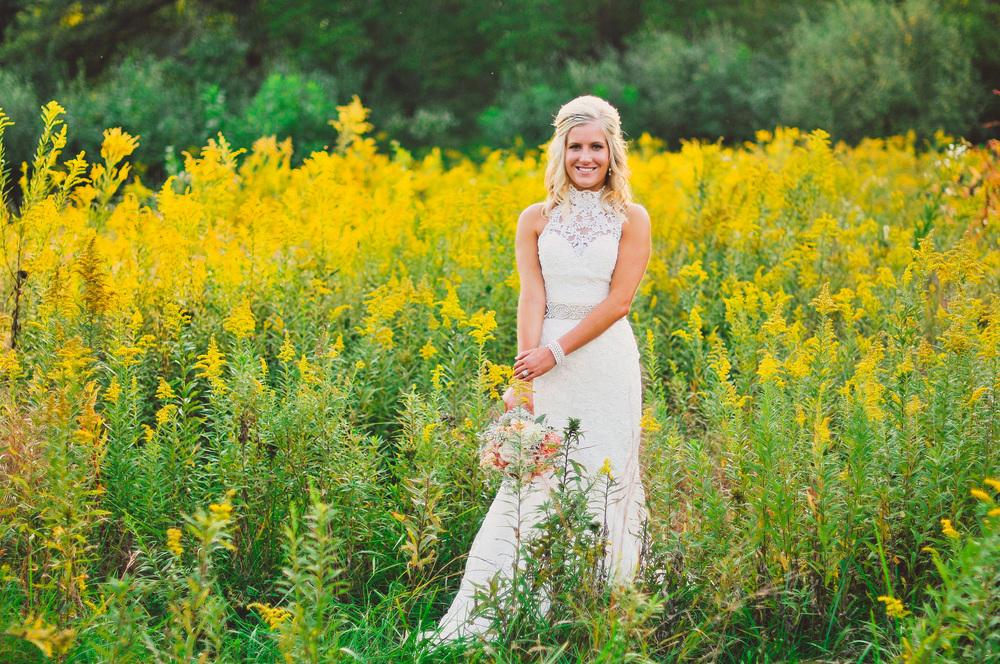 Wildlife Prairie Park Wedding Photography Edwards IL