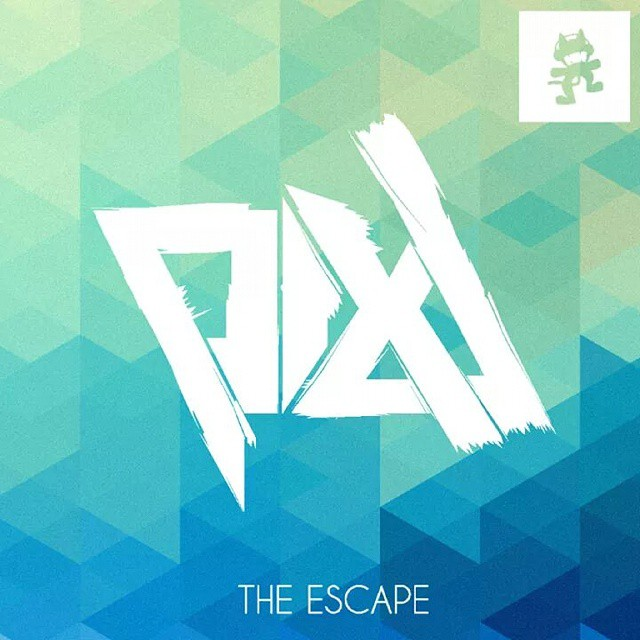 """The Escape"" OUT NOW!"