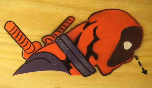 stencil graphics