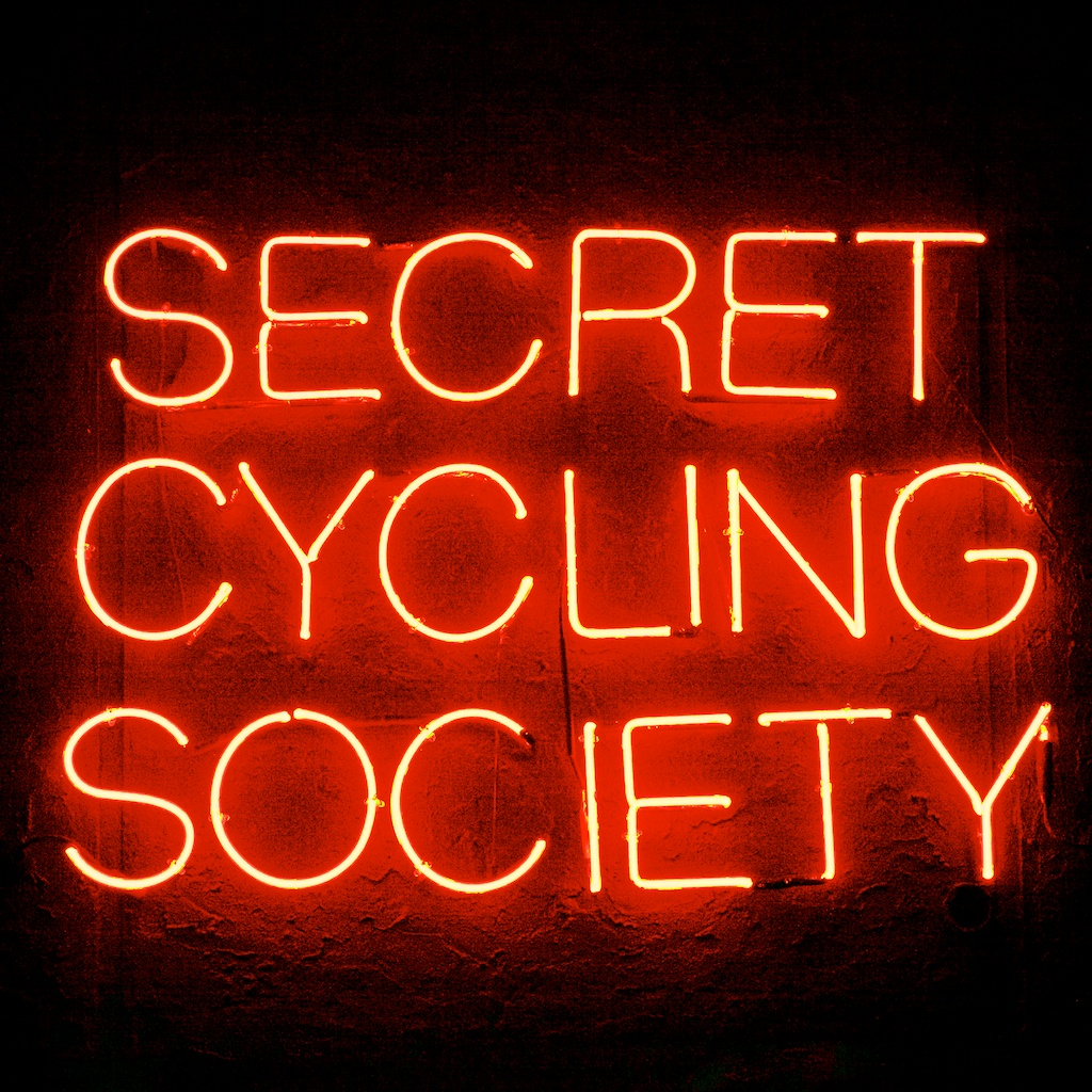 Secret Cycling Society