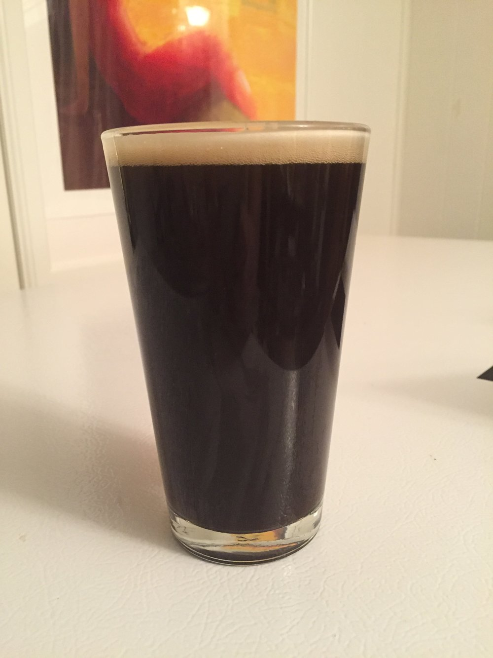 Zoom Black IPA