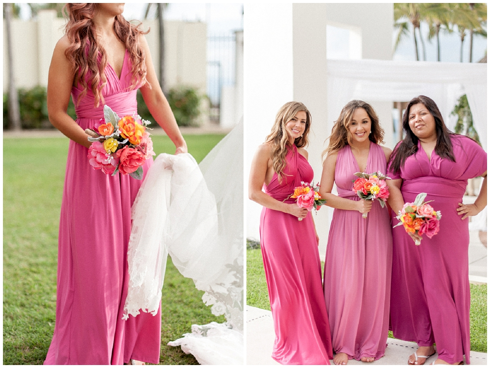Puerto Vallarta, Mexico Wedding: Francisca & Diego — Erika Rae ...