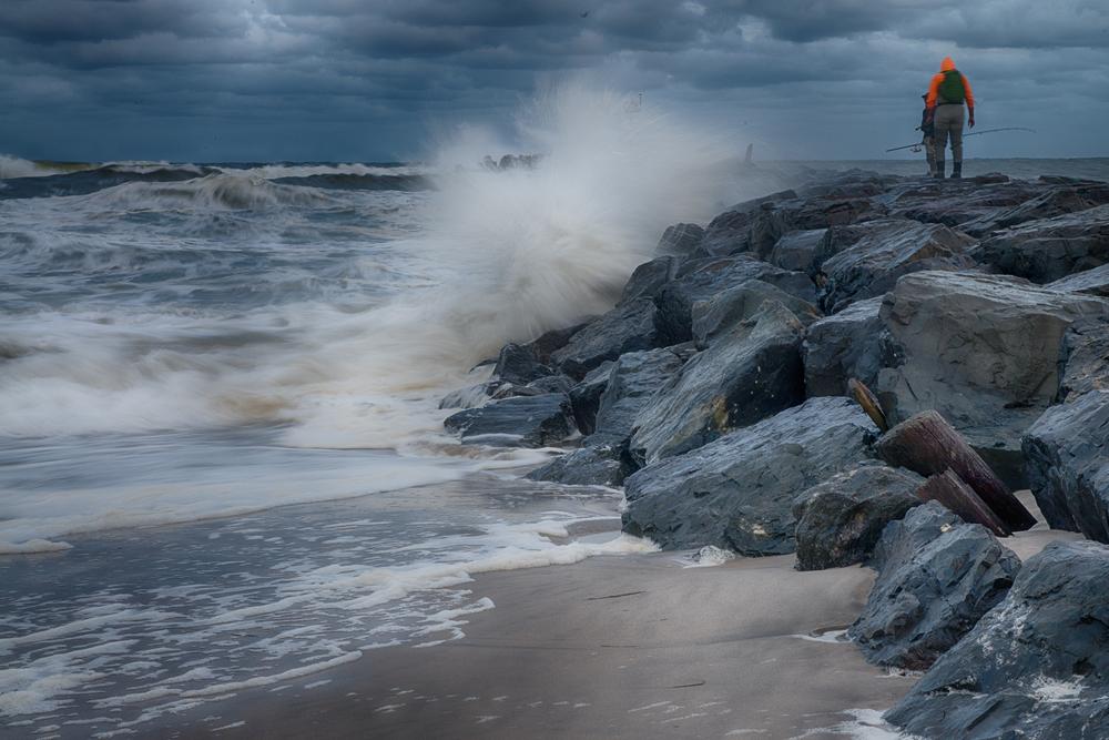 Stormy Ways