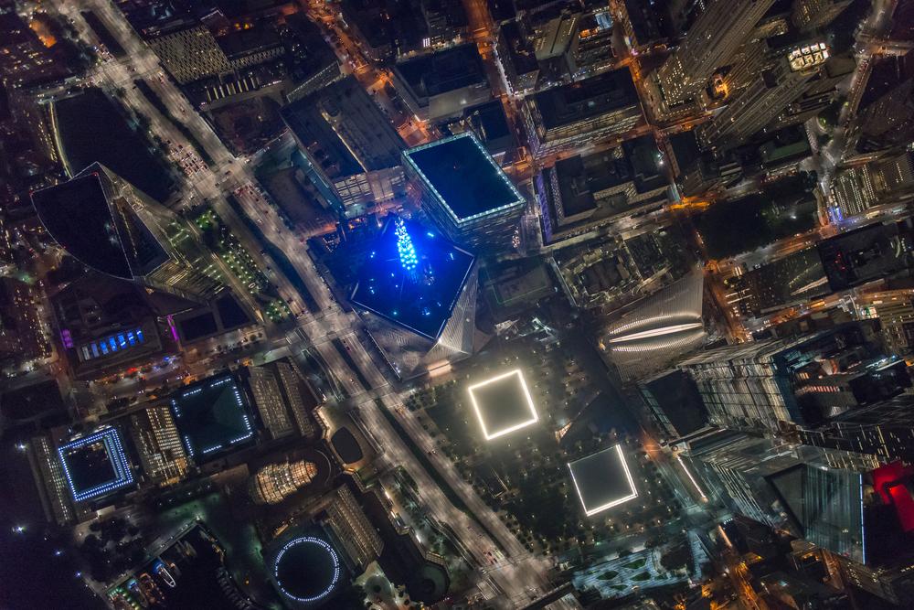 1 WTC