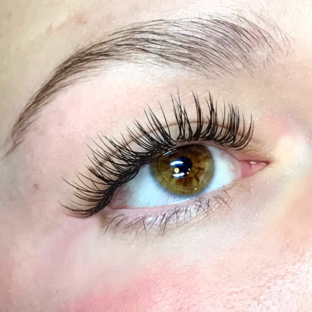 Everything You Need To Know About A Lash Lift Crown Beauty Bar