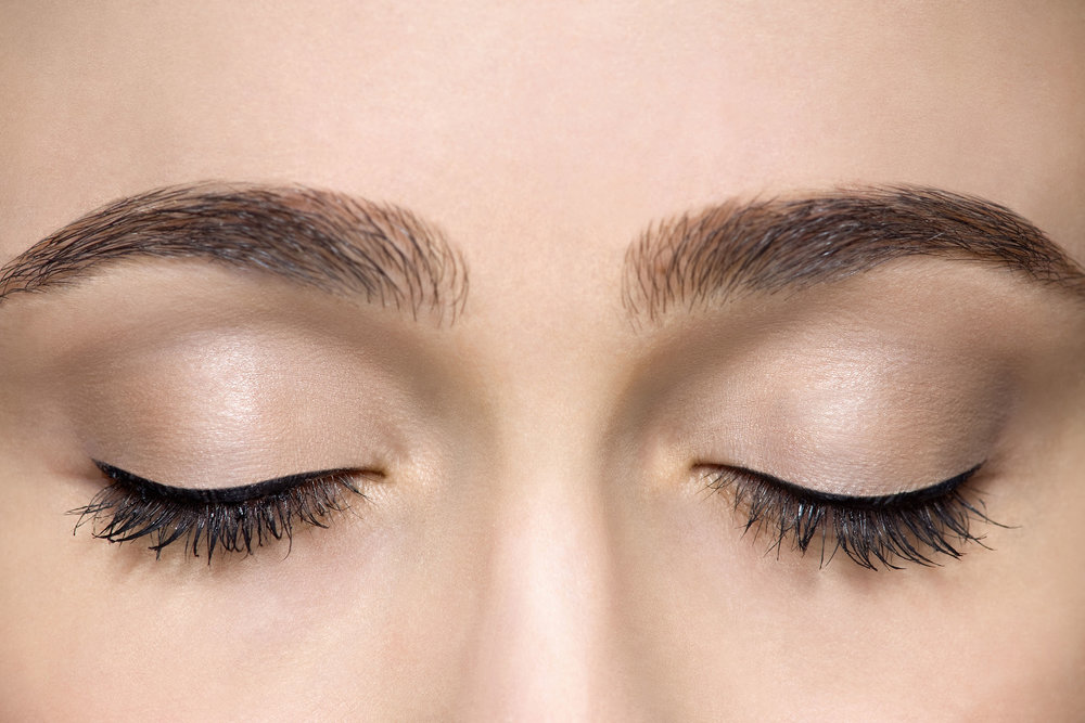 brows — Beauty Blog — CROWN BEAUTY BAR