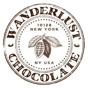 Wanderlust Chocolate