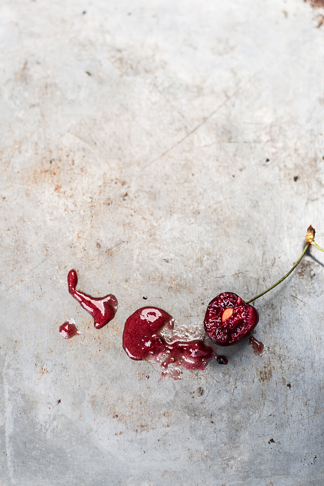 Cherry by Laura Domingo
