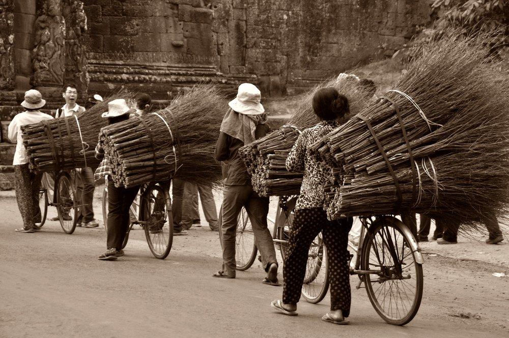 Tríade Camboja, Laos e Myanmar