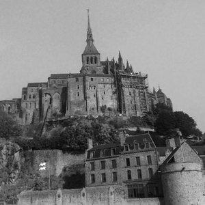 Mount Saint Michel - França