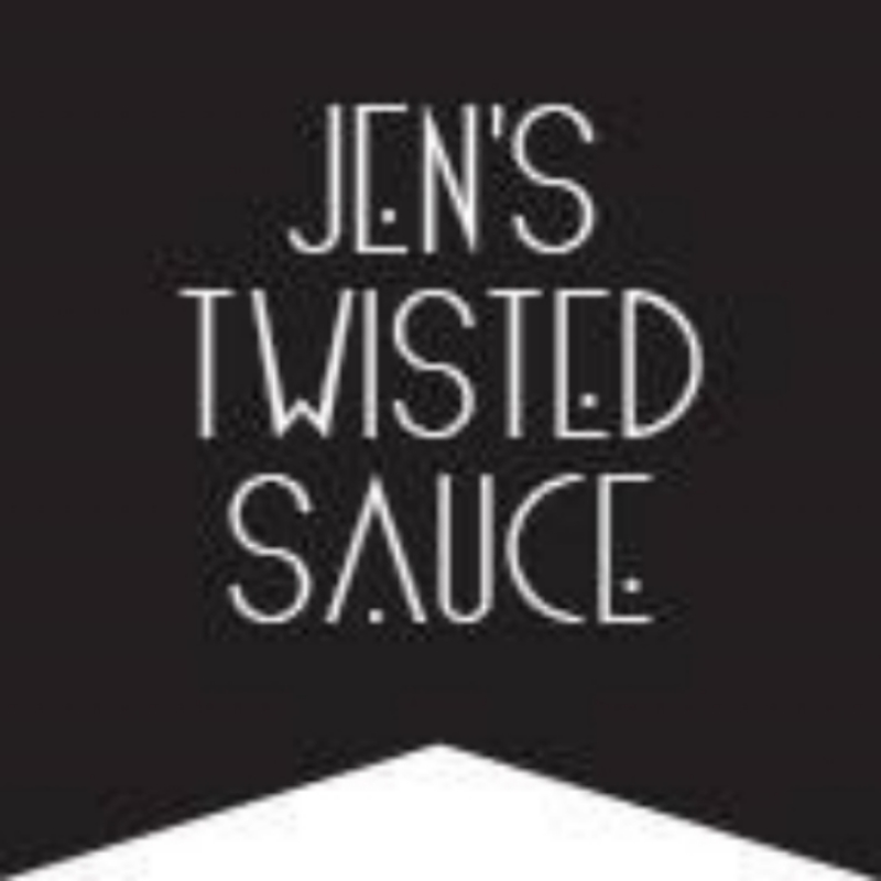 Jen's Twisted Sauces