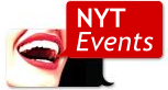 NYT Events | Event Design and Management
