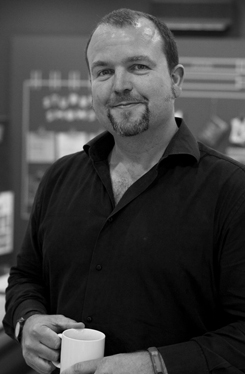 Aaron Shields, Fitch EMEA Strategy Director
