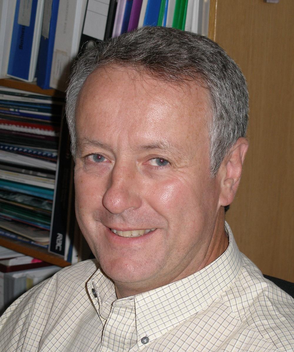 Peter Desmond, Senior Advisor at Tomorrows Company