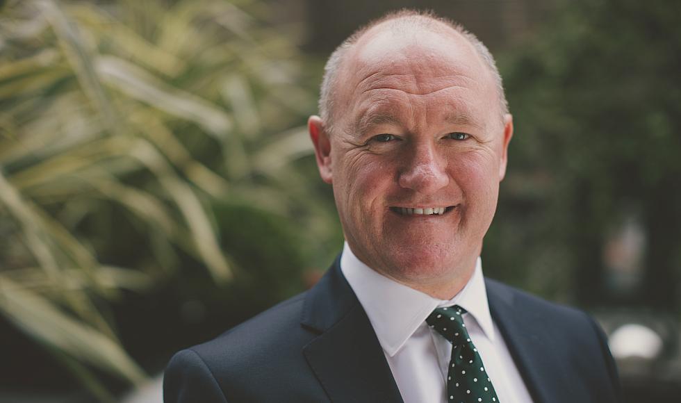 Garry Wilson, CEO Endless Venture Capital
