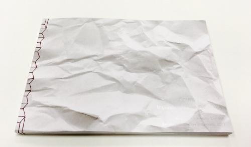 Japanese binding -