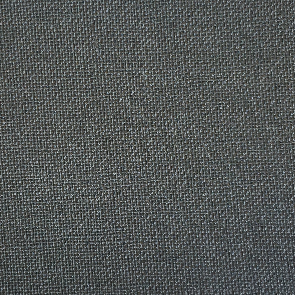 dark grey colorado bookcloth