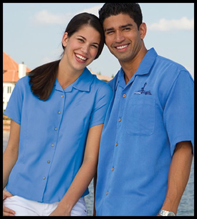 Dealer Shirts