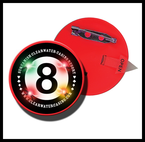 Magic Button
