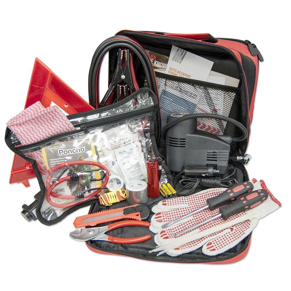 Roadside Safety Kits